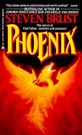 9780441662258: Phoenix