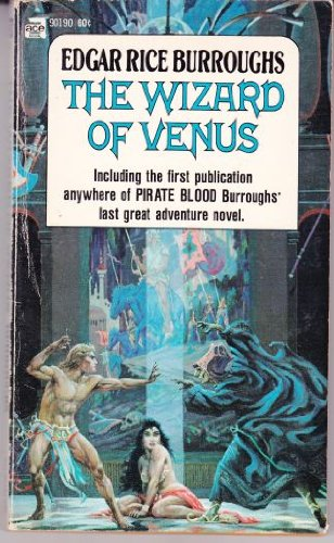 9780441665013: The Wizard of Venus