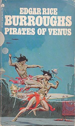 9780441665020: Pirates of Venus