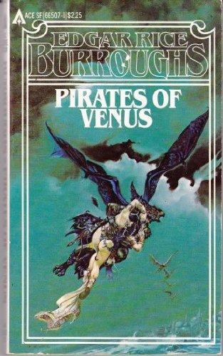 9780441665075: Pirates Of Venus