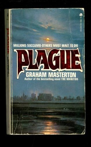 9780441667628: Plague