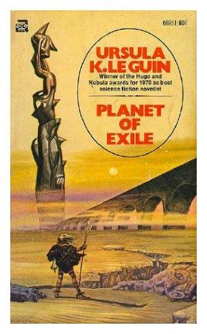 Planet Of Exile: Ursula K. Le Guin