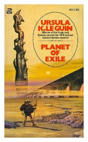 9780441669578: Planet Of Exile