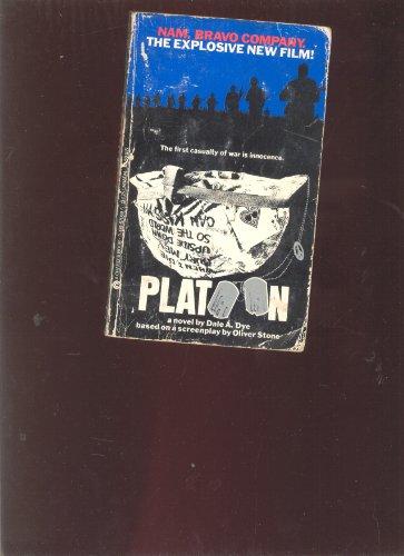 9780441670697: Platoon