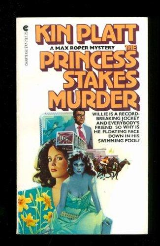 9780441678778: Princess Stakes Murder