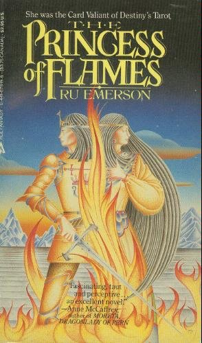 9780441679195: Princess of Flames