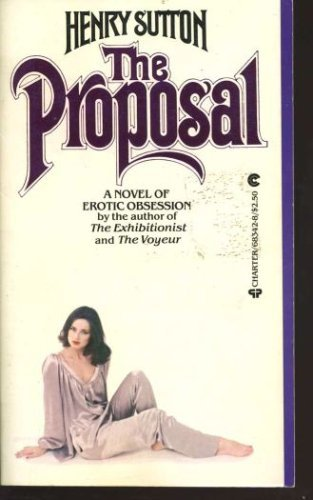 9780441683420: The Proposal