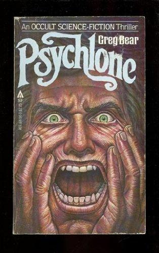 9780441687909: Psychlone