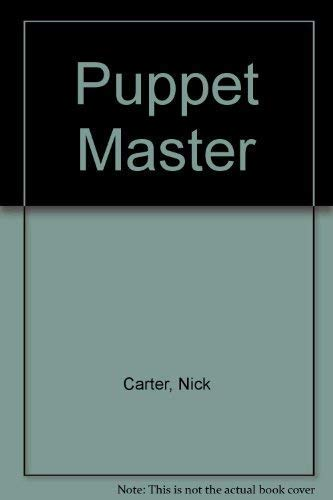 9780441691487: Puppet Master
