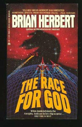 9780441702831: Race for God