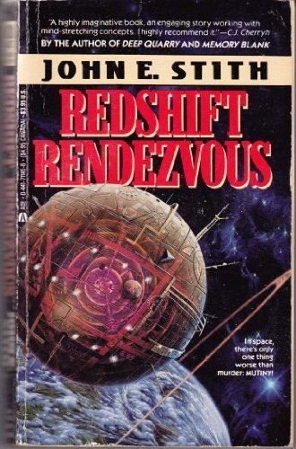 9780441711451: Redshift Rendezvous
