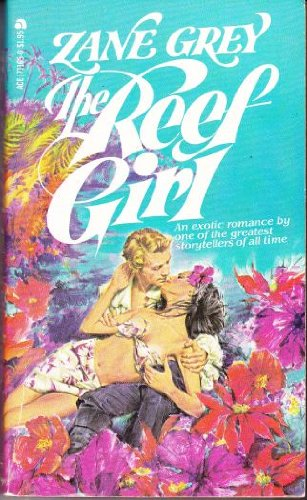 9780441711659: The Reef Girl