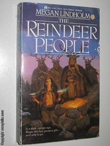 9780441712335: Reindeer People