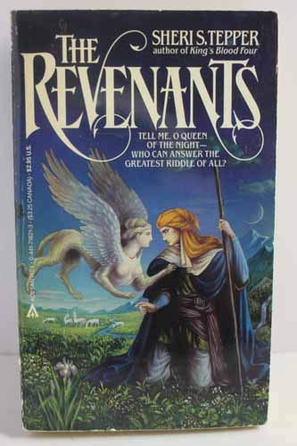 The Revenants (0441718213) by Tepper, Sheri S.
