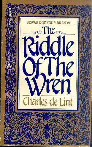 9780441722297: Riddle of the Wren