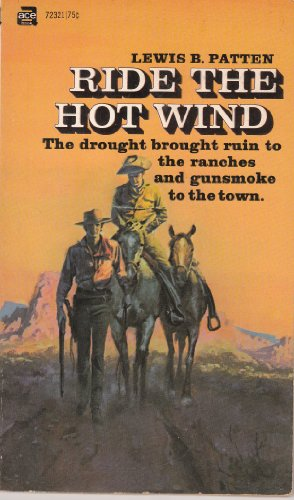 9780441723225: Ride the Hot Wind