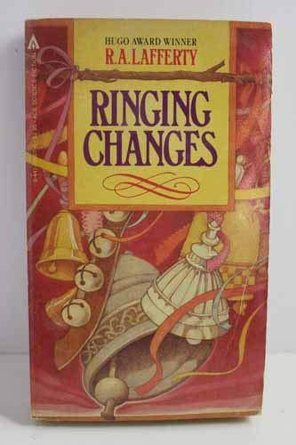 9780441726073: Ringing Changes