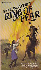 9780441726479: Ring of fear