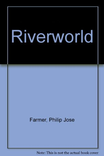 9780441728862: Riverworld: The Great Short Fiction of Philip Jose Farmer