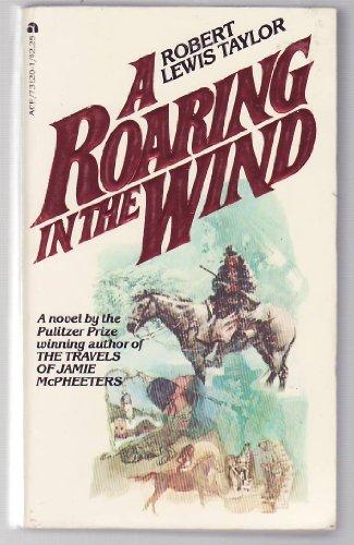 9780441731206: A Roaring in the Wind