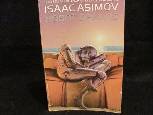 9780441731534: Robot Dreams Tr