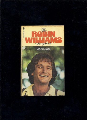 9780441732005: The Robin Williams Scrapbook
