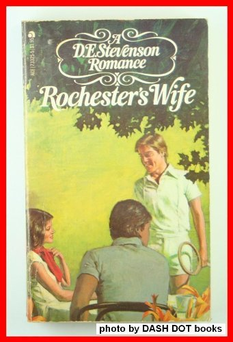 9780441733255: Rochester's Wife