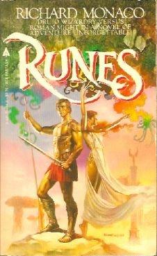 Runes: Monaco, Richard