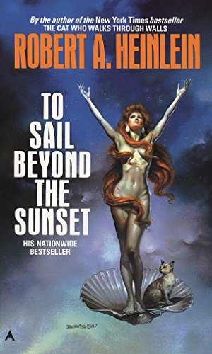 9780441748600: To Sail Beyond the Sunset