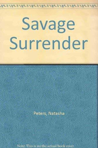 9780441751600: Savage Surrender