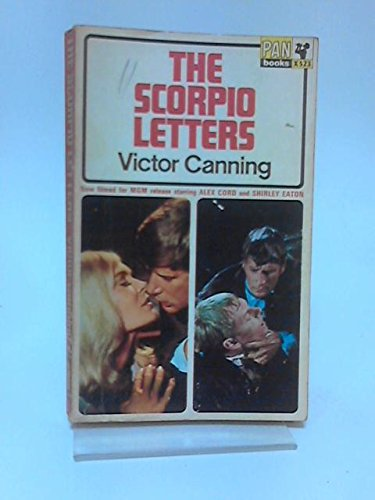 9780441755196: The Scorpio Letters