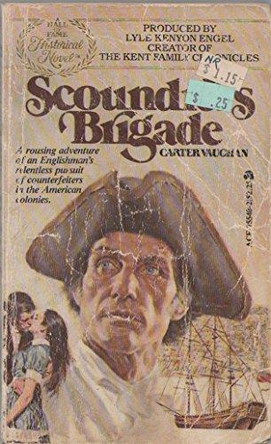 9780441755400: Scoundrel's Brigade