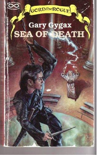 Sea of Death (Gord the Rogue): Gary Gygax