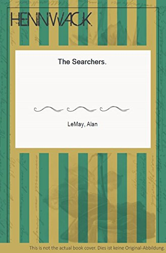 9780441756926: The Searchers