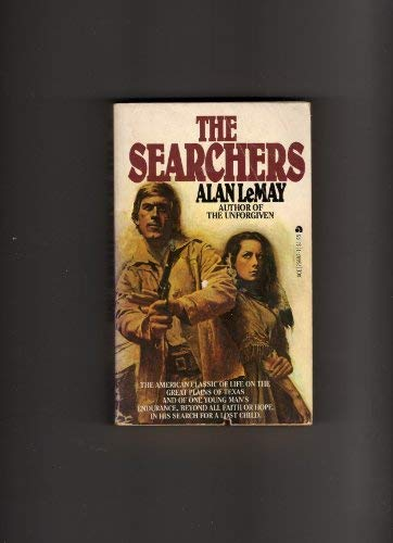 9780441756933: The Searchers