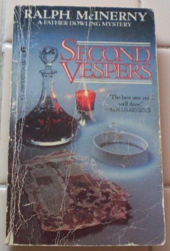 9780441757244: Second Vespers