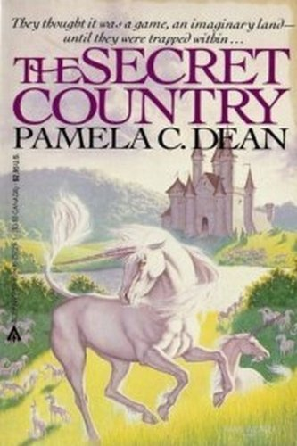 9780441757398: The Secret Country