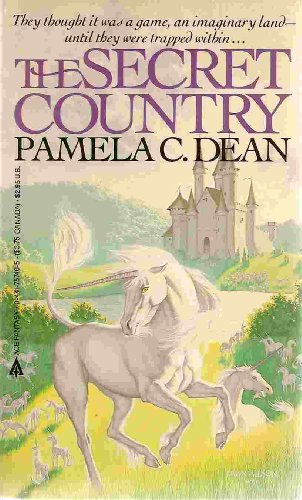9780441757404: The Secret Country