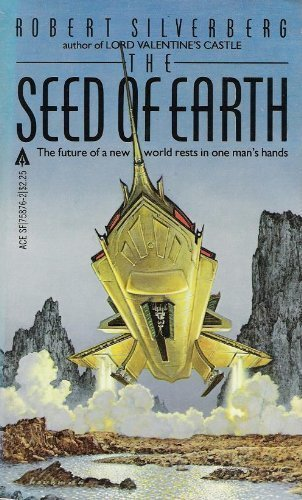 9780441758760: The Seed of Earth