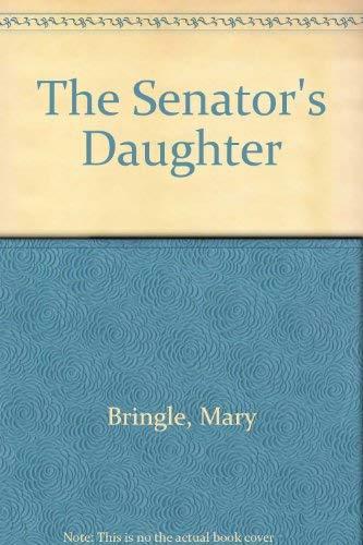 9780441758838: The Senator's Daughter