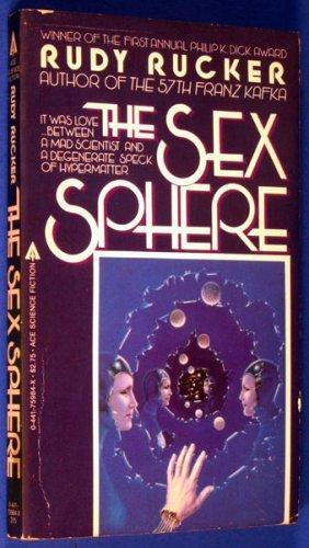 9780441759842: The Sex Sphere