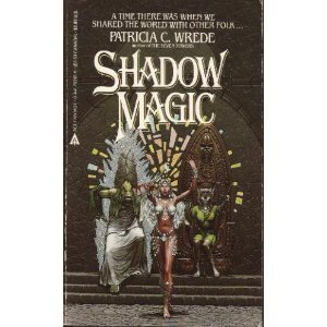 Shadow Magic: Werde, Patricia C