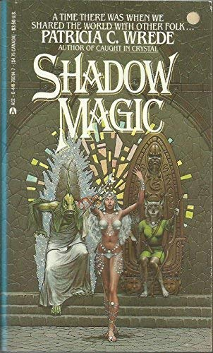 9780441760145: Shadow Magic
