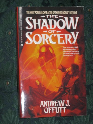 9780441760268: The Shadow of Sorcery