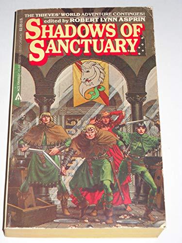 9780441760305: Shadows of Sanctuary