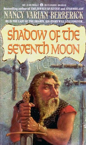 9780441760558: Shadow of the Seventh Moon