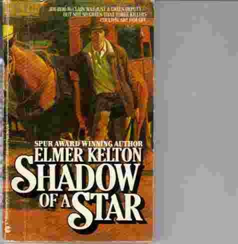 9780441760688: Shadow of a Star