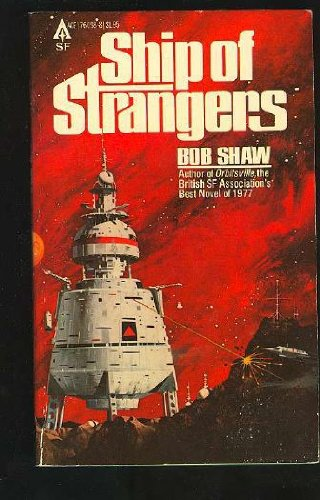 Ship of Strangers: Bob Shaw