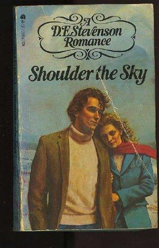 9780441761807: Shoulder The Sky