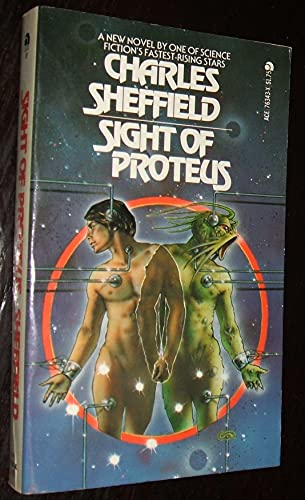 9780441763436: Sight of Proteus